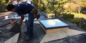 Skylight repair Services