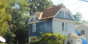 Residential Roof Repair,