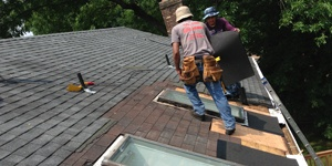 Skylight Repair NJ