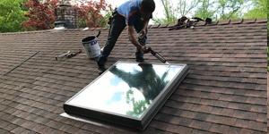 Local skylight repair contractors